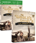 The World's Story 3: The Modern Age Set
