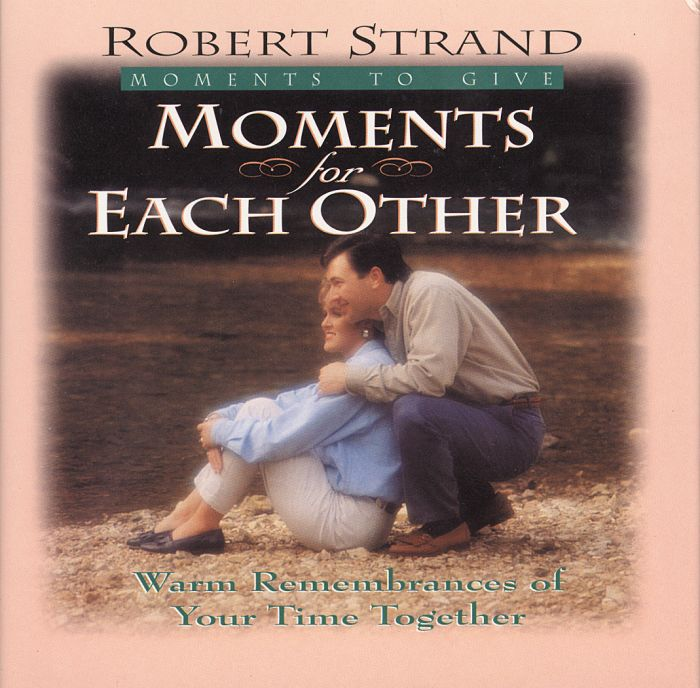 Moments for Each Other (Download)