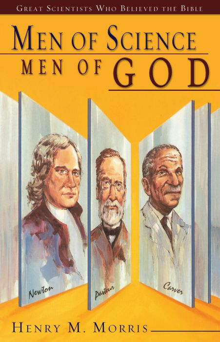 Men of Science, Men of God (Download)
