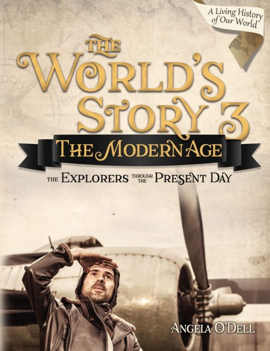 The World's Story 3: The Modern Age (Download)