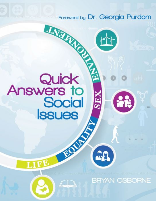 Quick Answers to Social Issues
