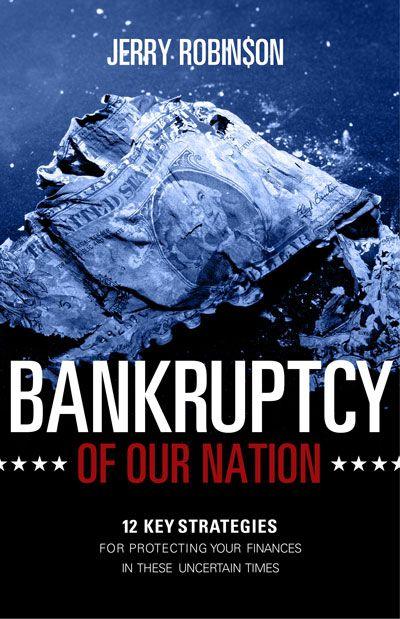 Bankruptcy of Our Nation (Original Version)