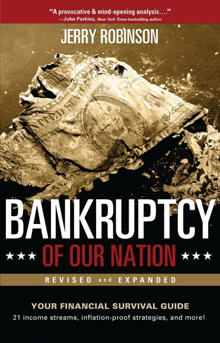 Bankruptcy of Our Nation: Revised & Expanded