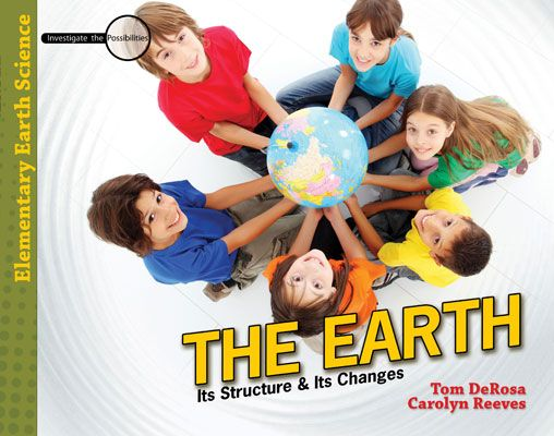The Earth: Its Structure & Its Changes (Download)