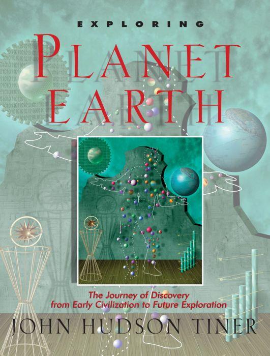 Exploring Planet Earth (Download)