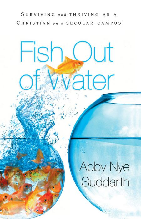 Fish Out of Water (Download)