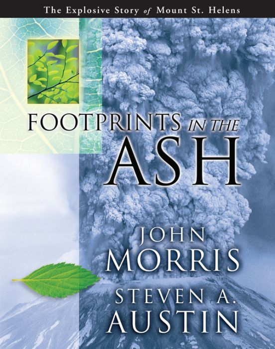 Footprints in the Ash (Download)