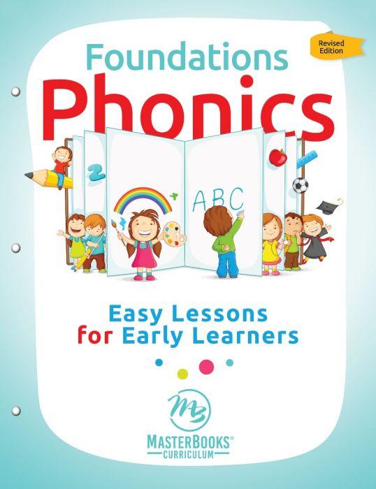 Foundations Phonics (Download)