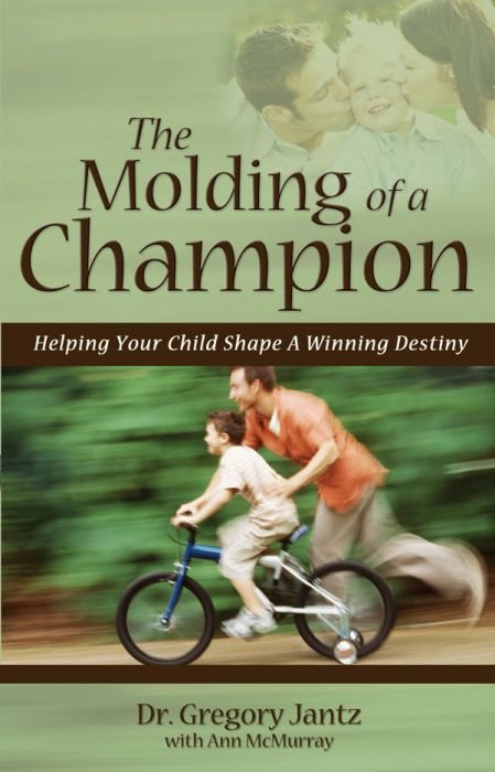 The Molding of a Champion