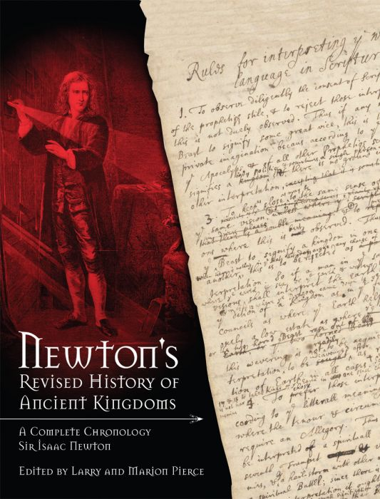 Newton's Revised History of Ancient Kingdoms (Download)