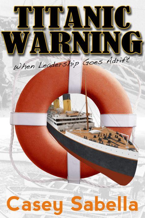 Titanic Warning