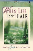 When Life Isn't Fair (Download)
