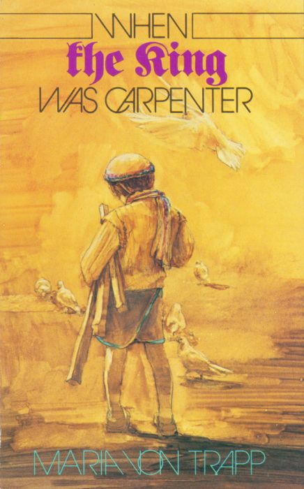 When The King Was Carpenter (Download)