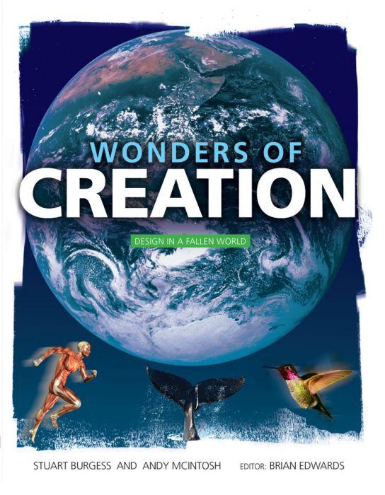 Wonders of Creation (Download)