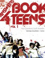 Answers Book for Teens Vol. 1