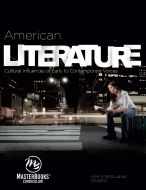 American Literature (Student Book - Download)
