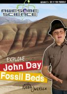 Explore John Day Fossil Beds with Noah Justice