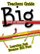 Big Book of History (Teacher's Guide)