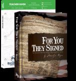 Christian Heritage (Curriculum Pack)