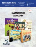 Elementary Zoology (Revised - Teacher Guide)