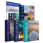General Science 1: Survey of Earth & Sky (Curriculum Pack)