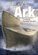 Noah's Ark: Thinking Outside the Box DVD