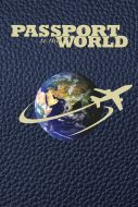 Extra Passport to the World Booklet and Sticker Sheet
