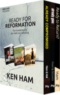 Ready for Reformation Set