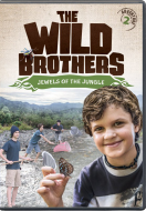 The Wild Brothers: Jewels of the Jungle