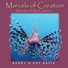 Marvels of Creation: Sensational Sea Creatures (Download)