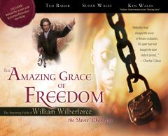 The Amazing Grace of Freedom (Download)