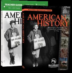American History Set (Revised)