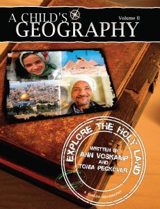 A Child's Geography Vol. 2: Explore the Holy Land (Download)