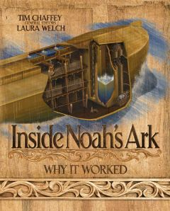 Inside Noah's Ark: Why it Worked (Download)