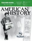 American History (Teacher Guide)