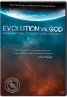Evolution vs. God: Shaking The Foundations of Faith