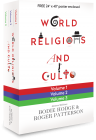 World Religions and Cults (Box Set)