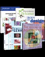 Advanced Pre-Med Studies (Curriculum Pack)