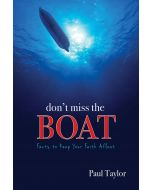Don't Miss the Boat