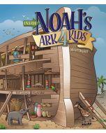 Inside Noah's Ark 4 Kids