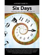 Six Days Pocket Guide
