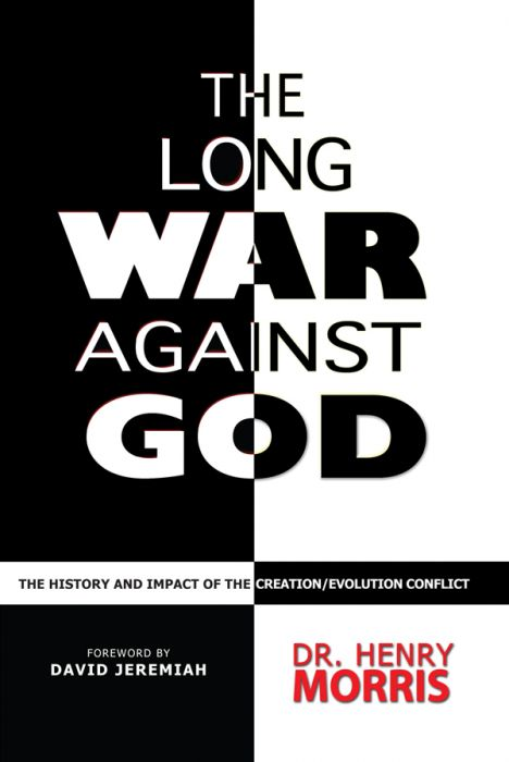 The Long War Against God (Download)