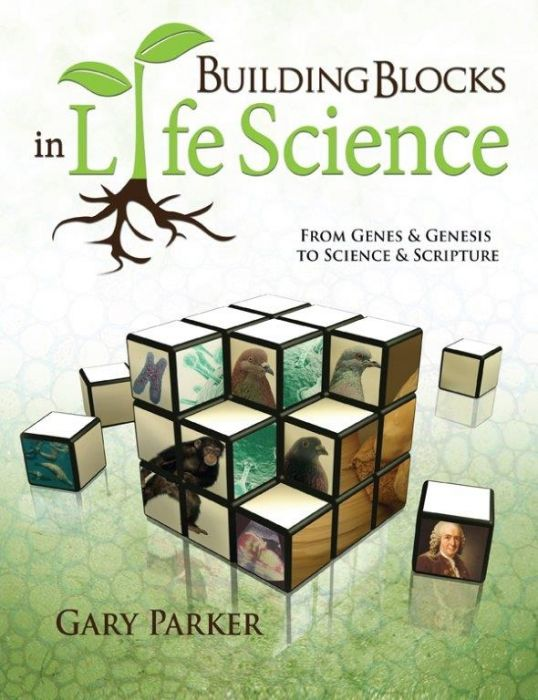 Building Blocks in Life Science (Download)