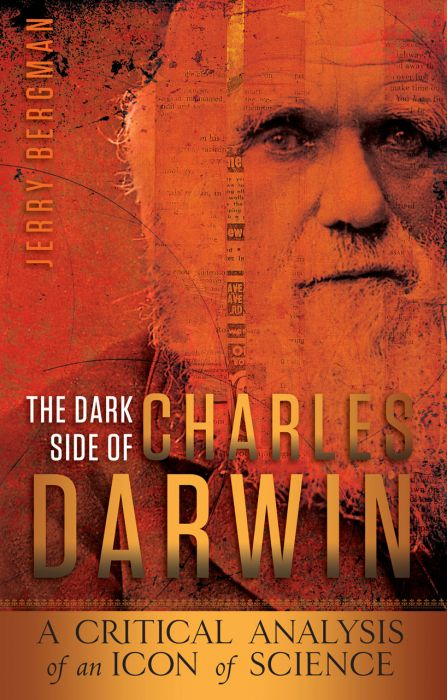 The Dark Side of Charles Darwin (Download)