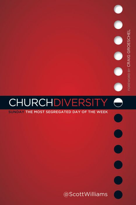 Church Diversity (Download)