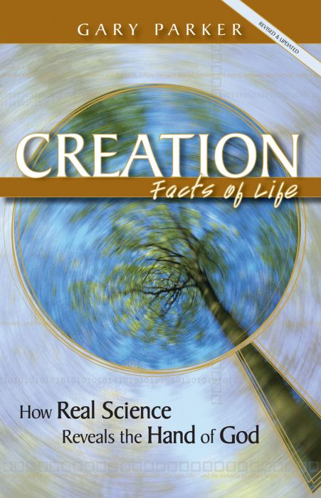 Creation: Facts of Life (Download)