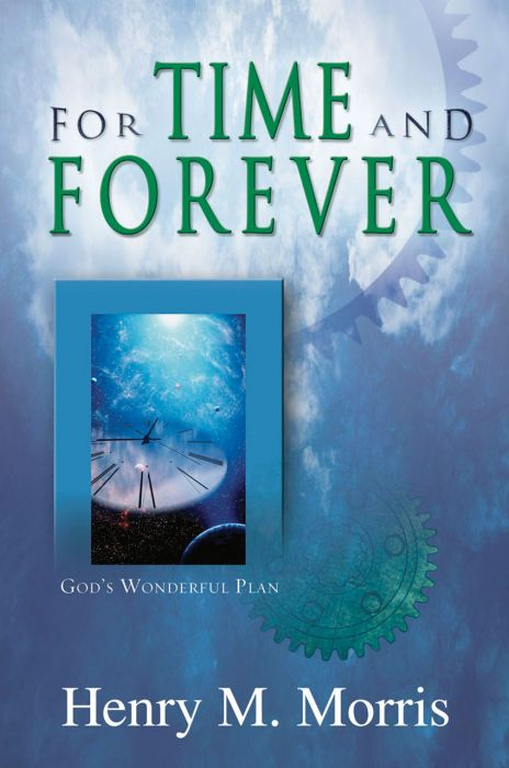 For Time and Forever (Download)