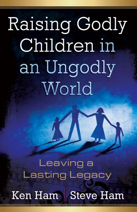 Raising Godly Children in an Ungodly World (Download)