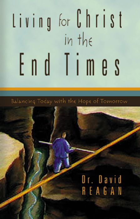 Living for Christ in the End Times (Download)