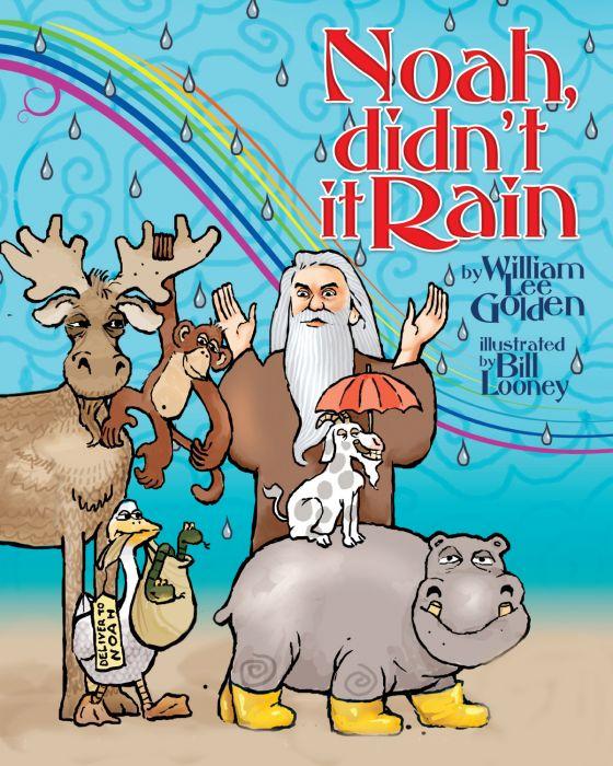 Noah, Didn't It Rain? (Download)